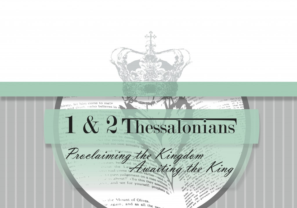 Thessalonians Slide