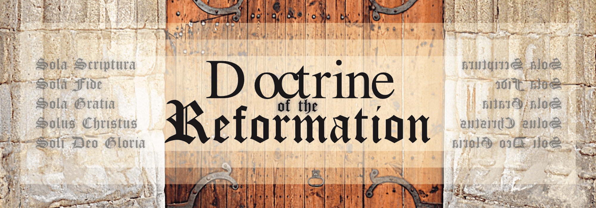 Sola Scriptura: Definitions and Bible References
